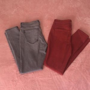 Old Navy Mid-Rise Jeans bundle